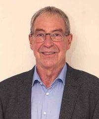 Martin Hauck, Steuerberater <strong>Geschäftsführender Partner</strong>, Blieskastel