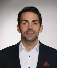 Simon Hauck M.Sc., Steuerberater <strong>Geschäftsführender Partner</strong>, Blieskastel